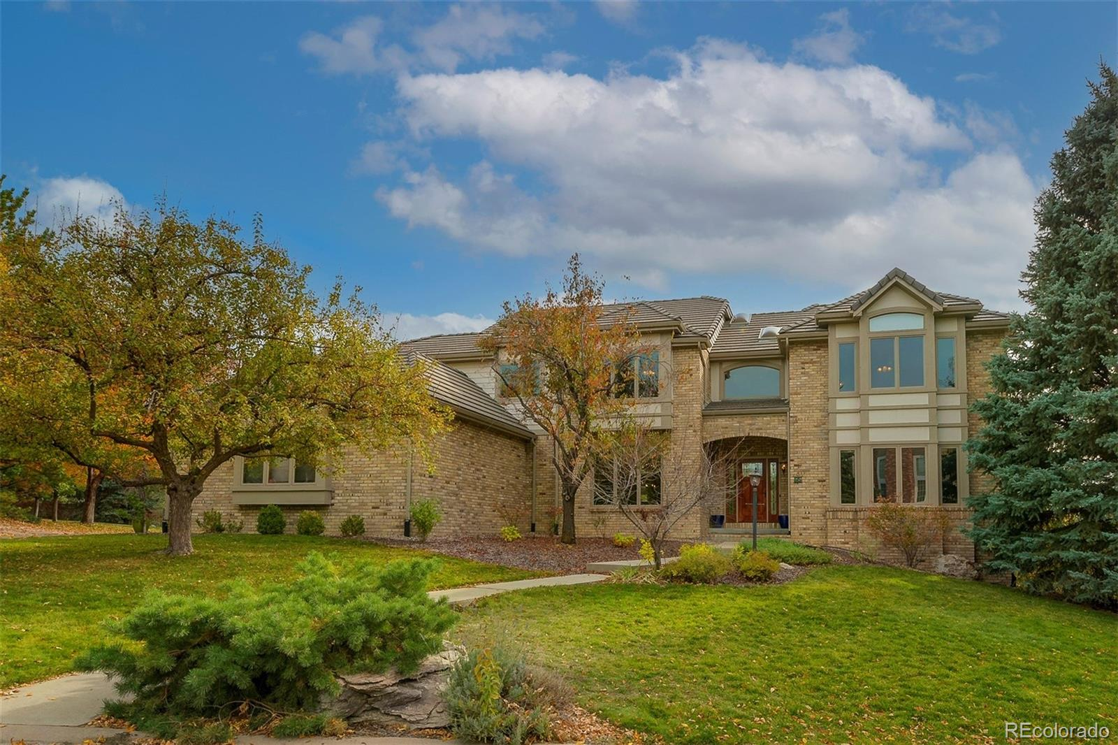 Photo of 85  Falcon Hills Drive, Highlands Ranch, CO 80126