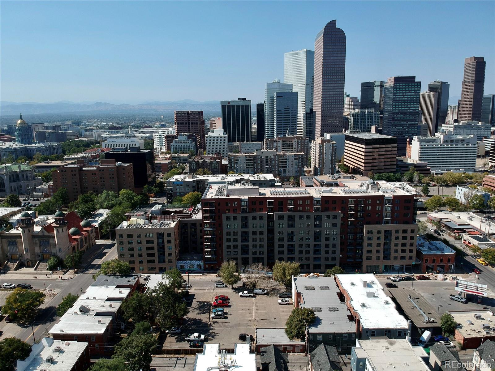 Photo of 1616-1630  Pearl Street, Denver, CO 80203
