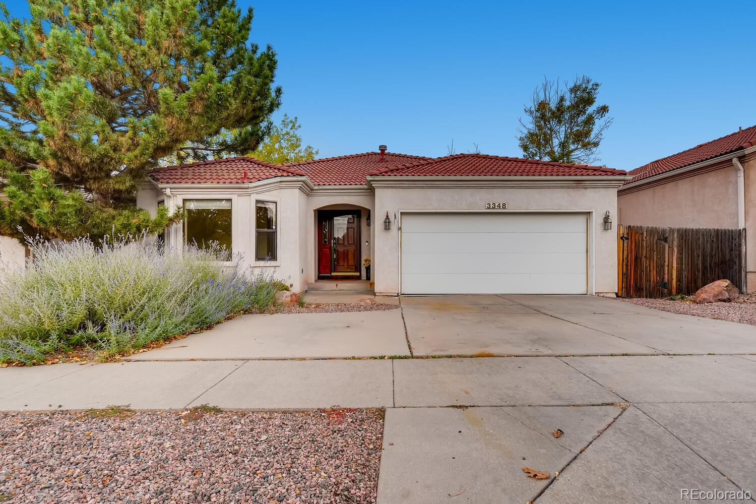 Photo of 3348  Templeton Gap Road, Colorado Springs, CO 80907