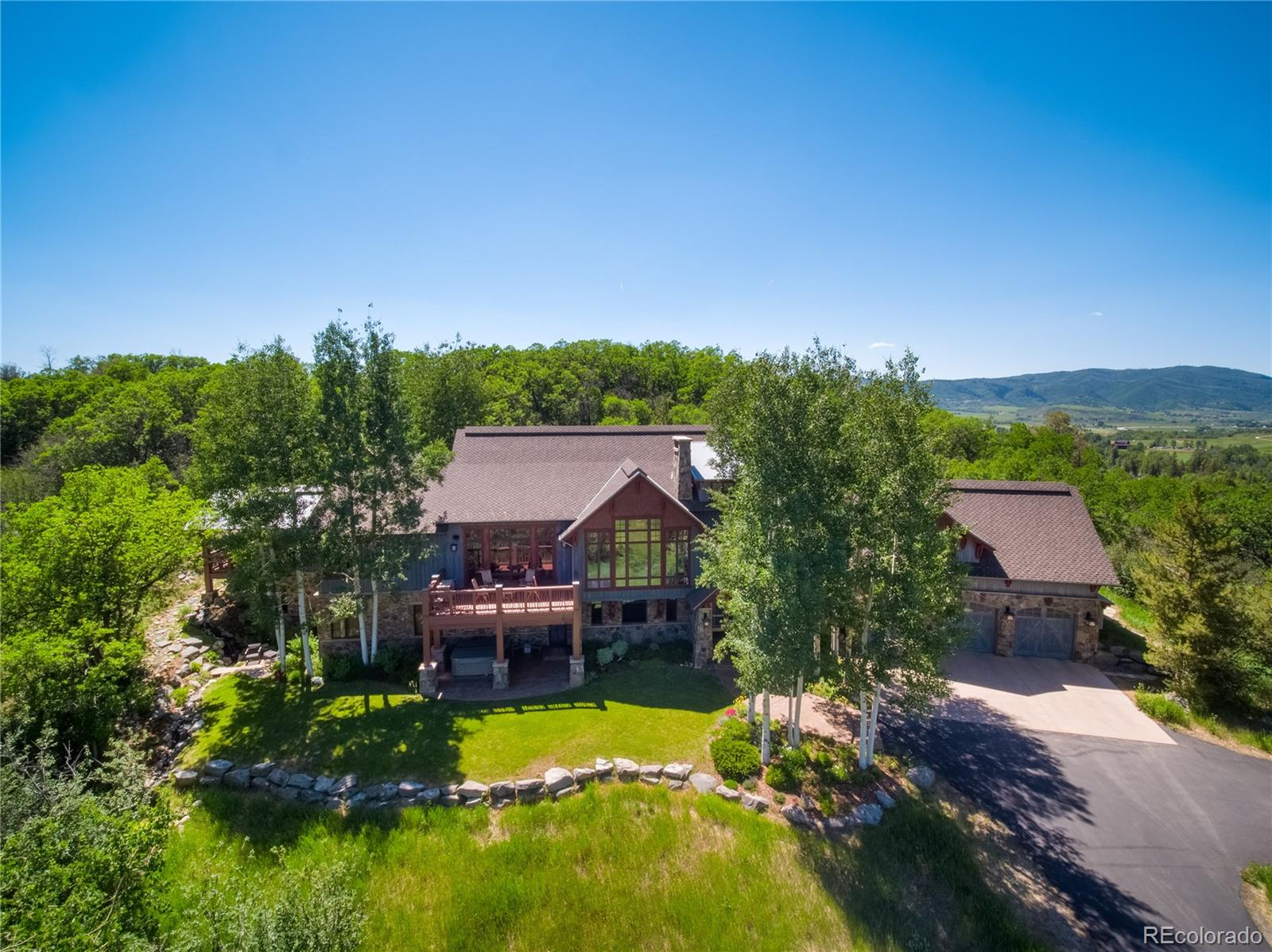 33855 Canyon Court, Steamboat Springs, CO 80487