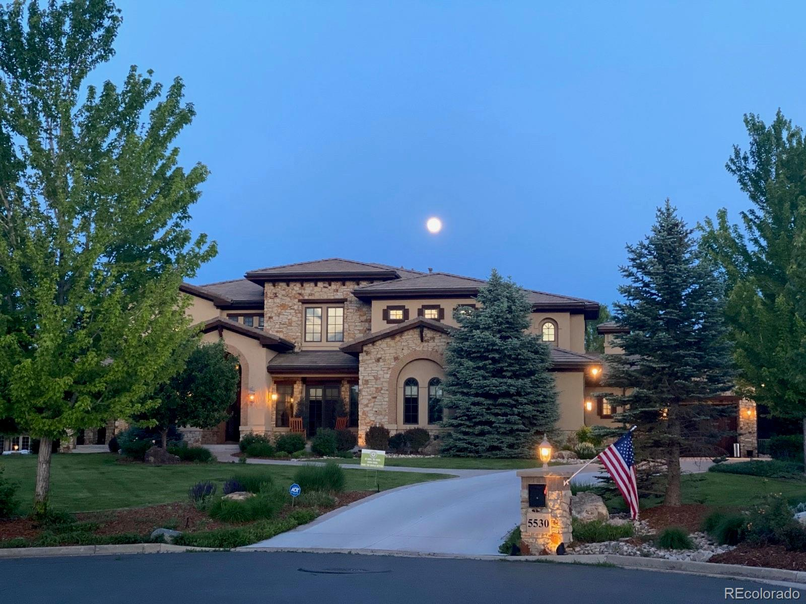 Photo of 5530 S Marigold Court, Littleton, CO 80121