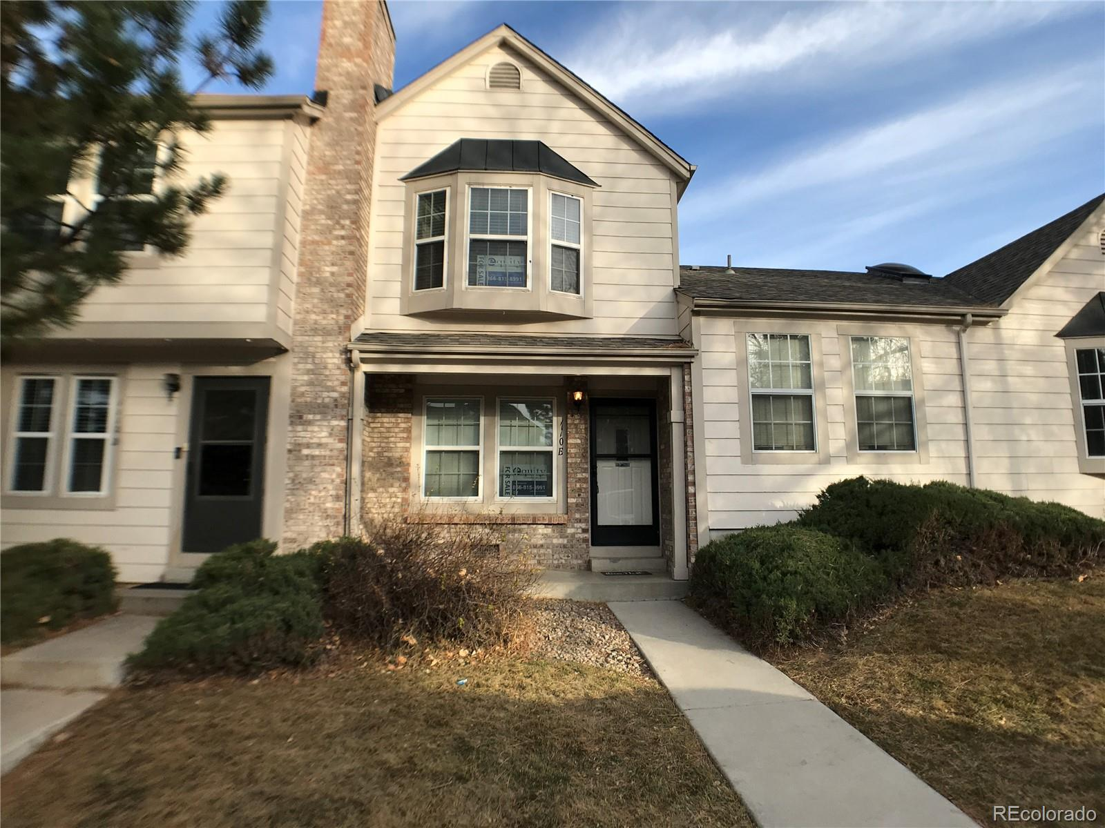 Photo of 1110 S Waco Street  E, Aurora, CO 80017