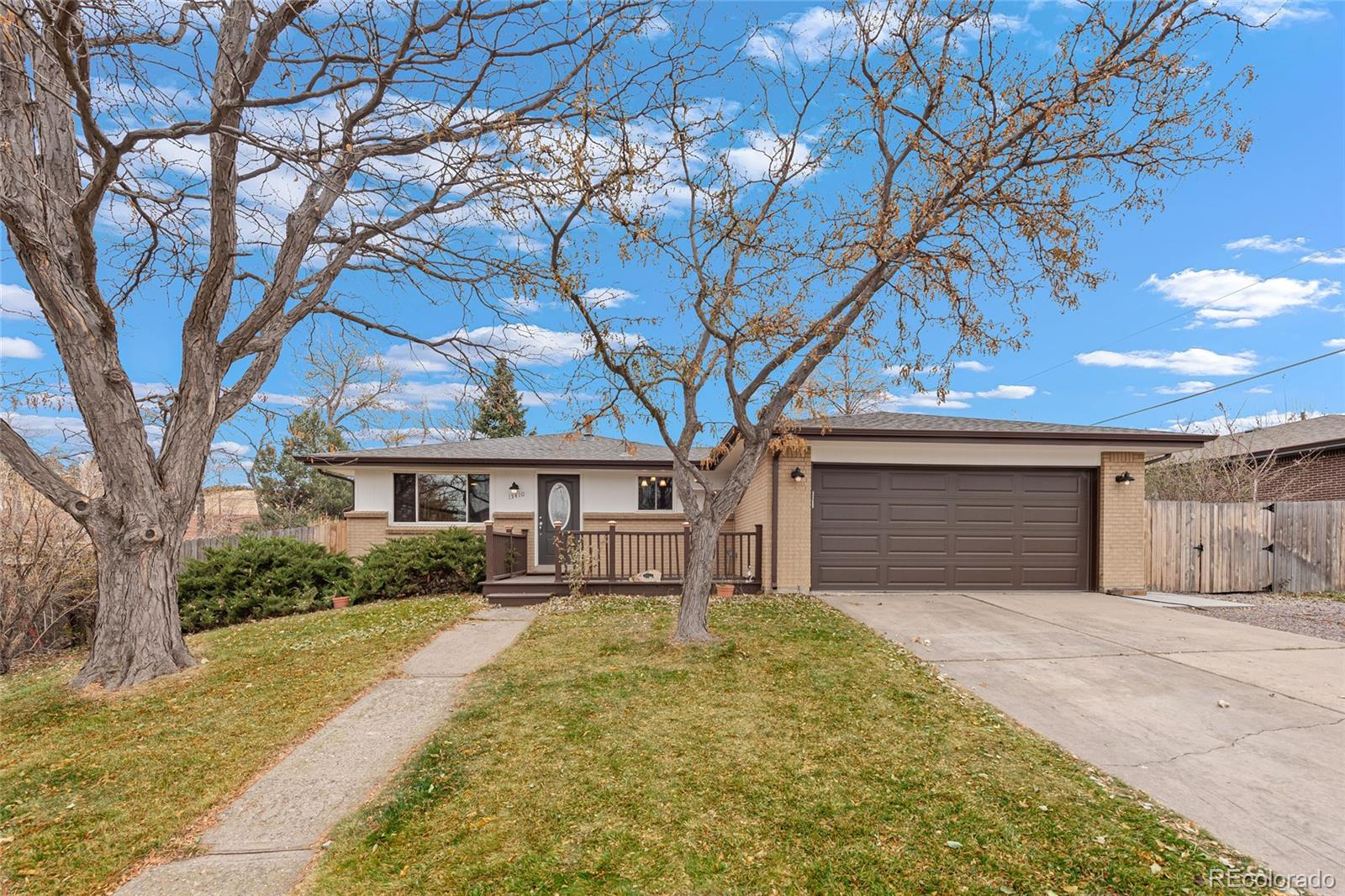 Photo of 13410 W 7th Avenue, Lakewood, CO 80401