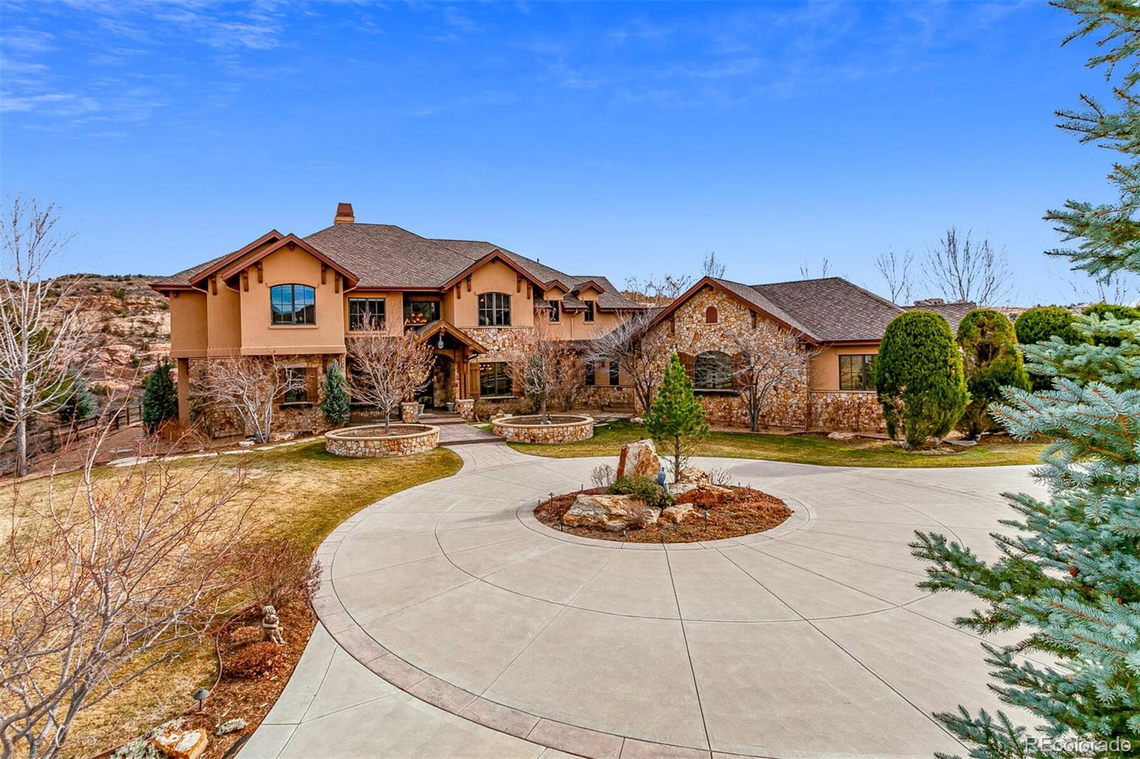 Photo of 9650 S Cougar Road, Littleton, CO 80127