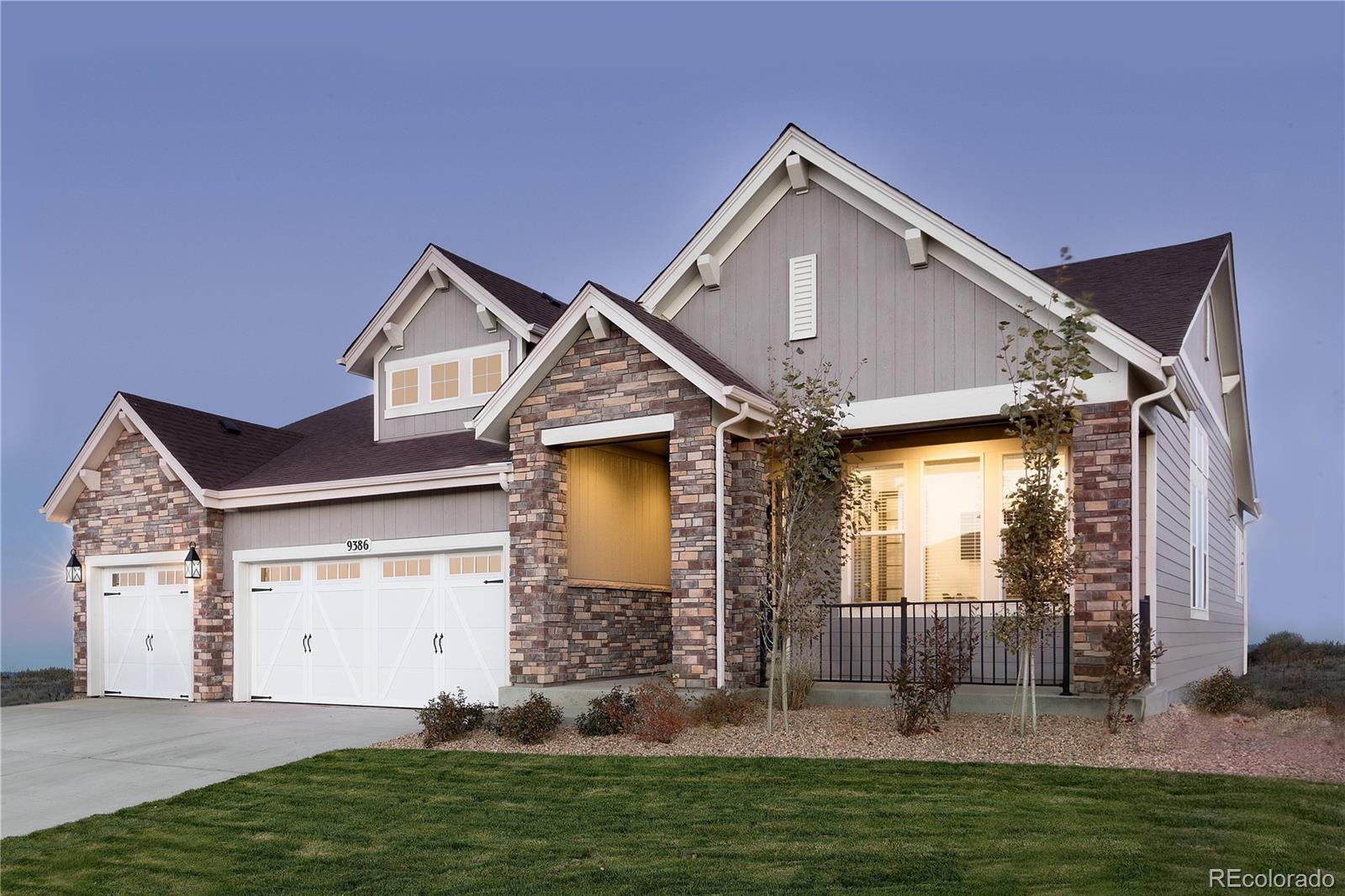 Arvada                                                                      , CO - $950,000