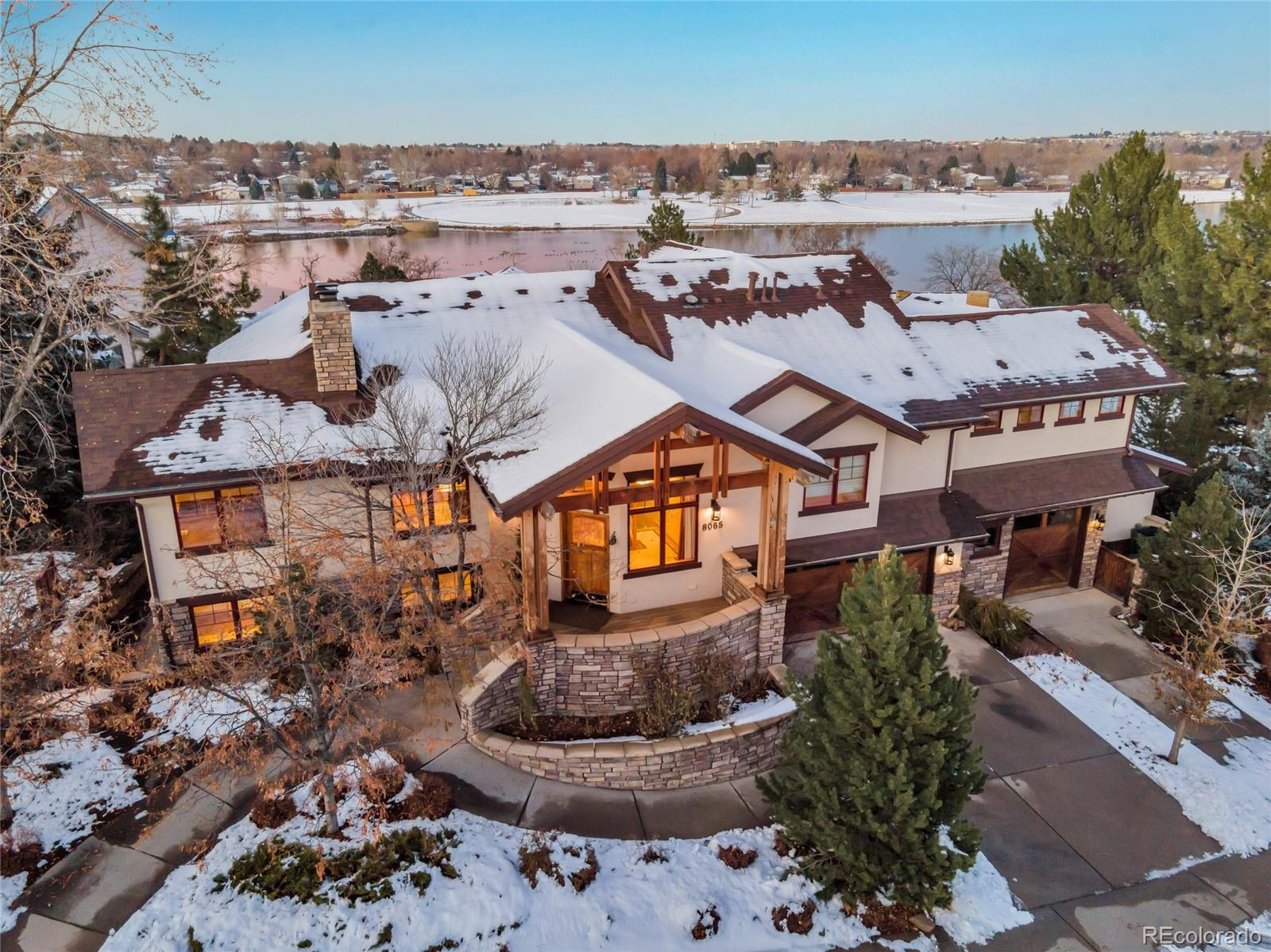 Arvada                                                                      , CO - $1,285,000