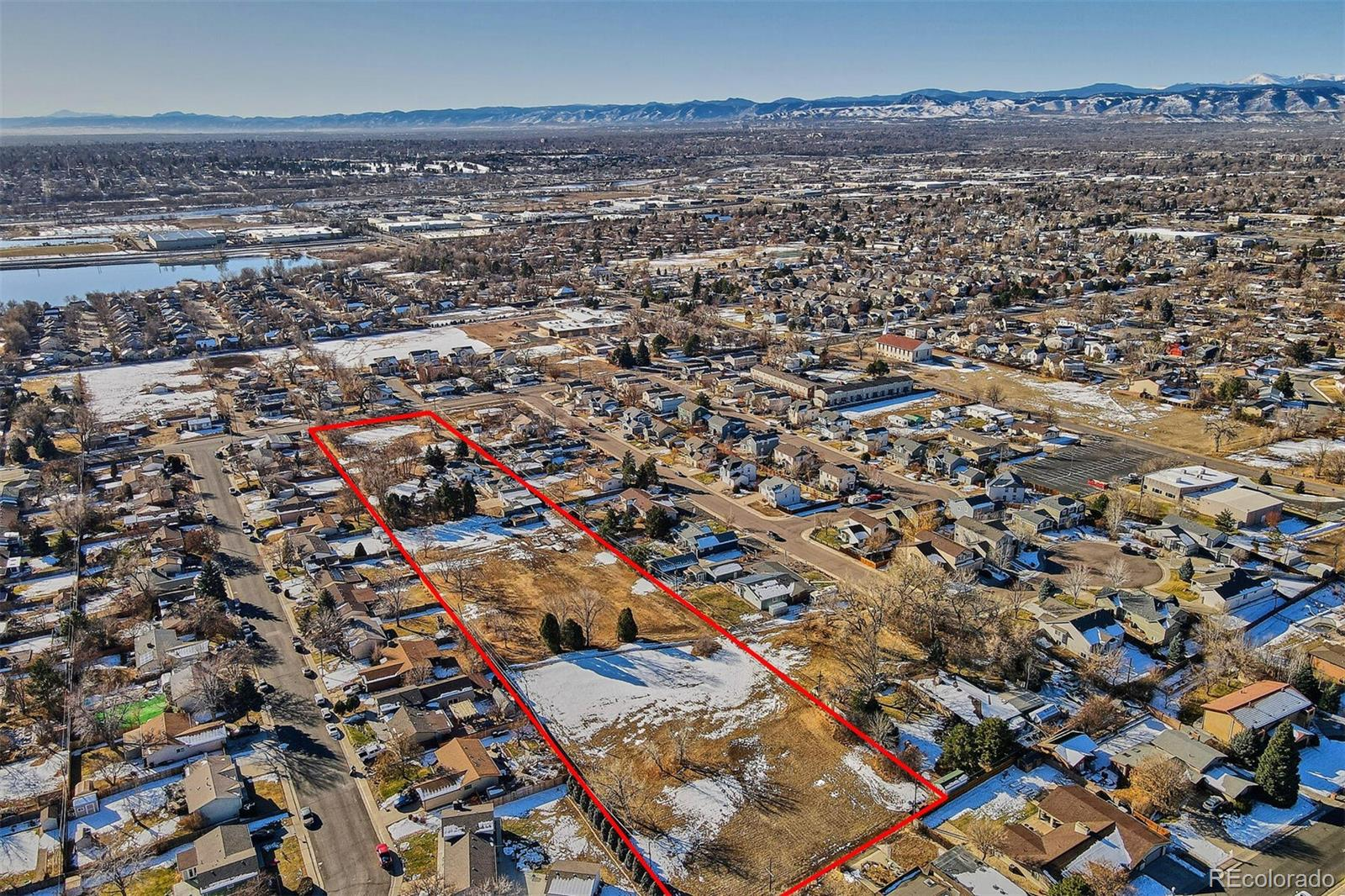 Arvada                                                                      , CO - $2,350,000