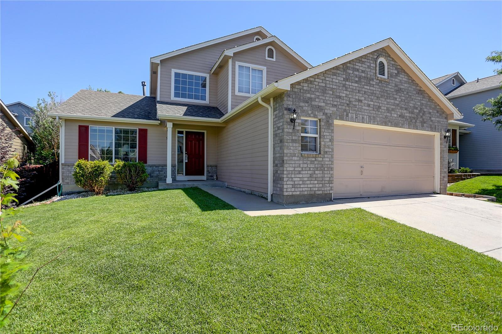 Photo of 951  Quarterhorse Trail, Castle Rock, CO 80104