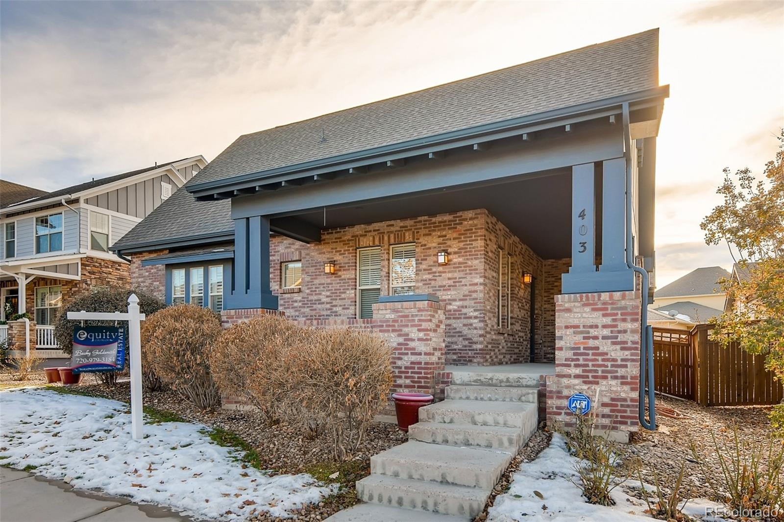 Photo of 403  Alton Way, Denver, CO 80230