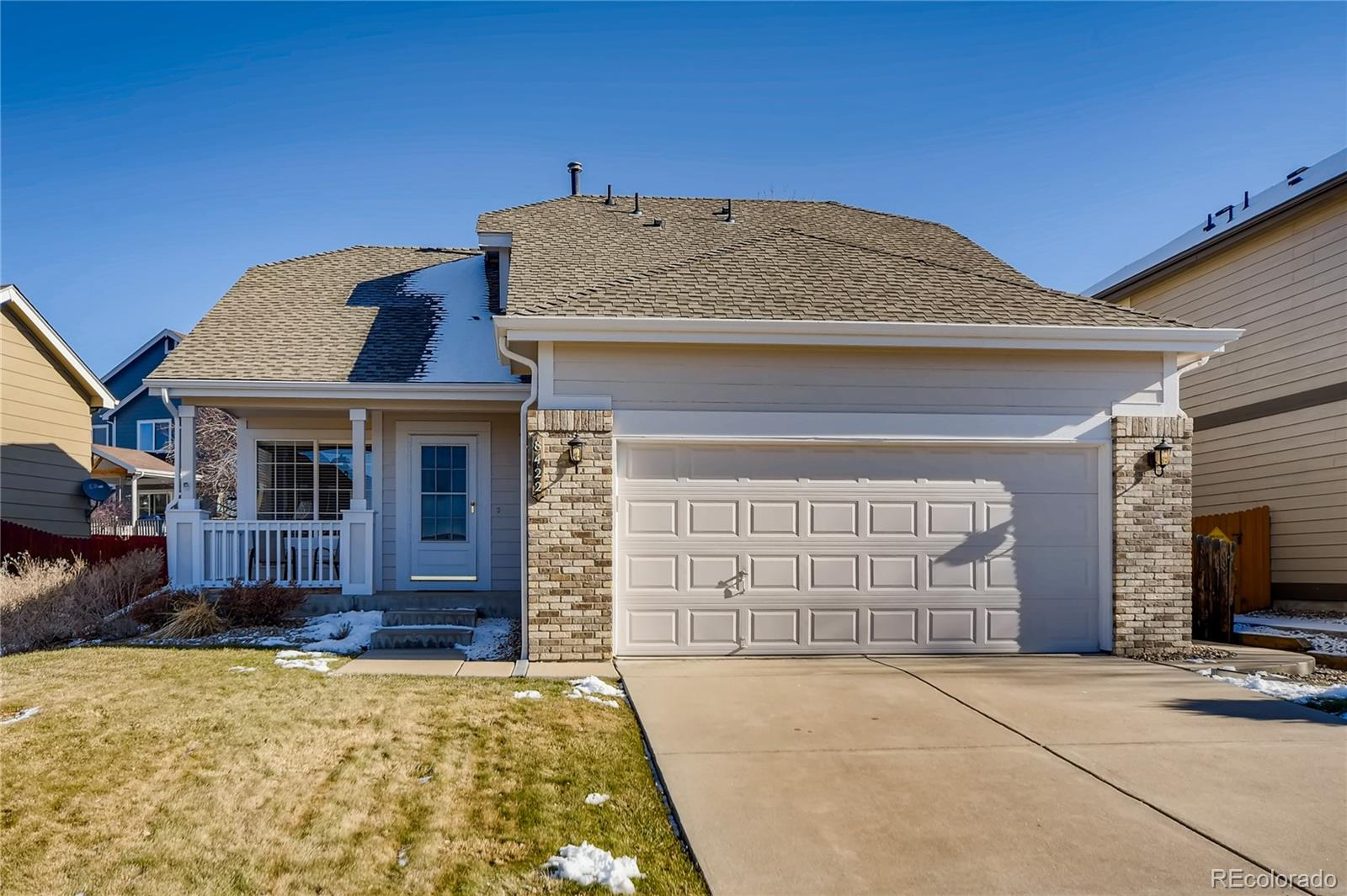 Photo of 8422  Dove Ridge Way, Parker, CO 80134
