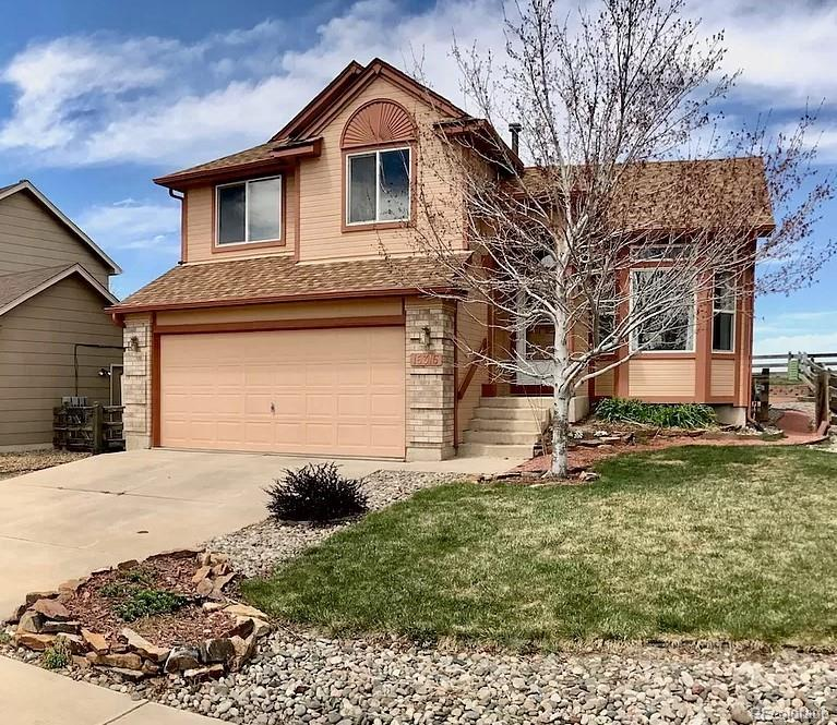 Photo of 16315  Windy Creek Drive, Monument, CO 80132