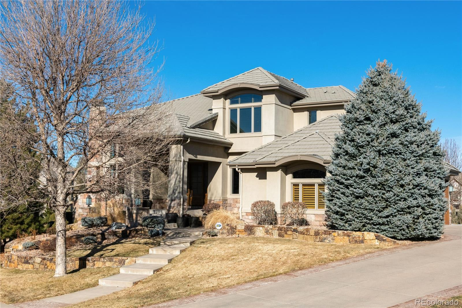 Photo of 923  Rutherford Way, Highlands Ranch, CO 80126