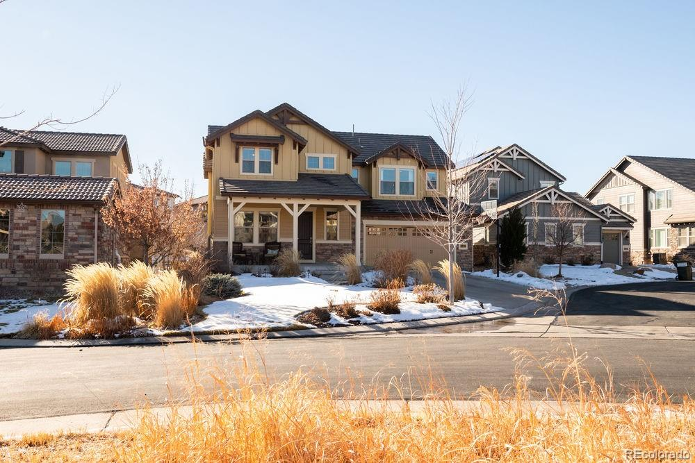 Photo of 546  Pine Flower Court, Highlands Ranch, CO 80126