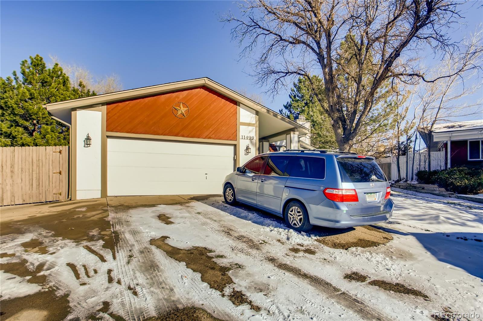 Photo of 11499 E Evans Avenue, Aurora, CO 80014