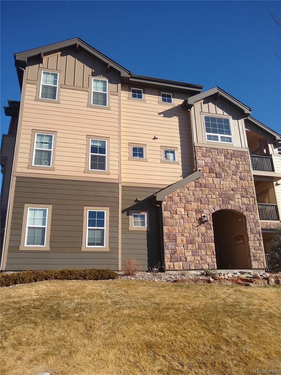 Photo of 4895  Wells Branch Heights  302, Colorado Springs, CO 80923