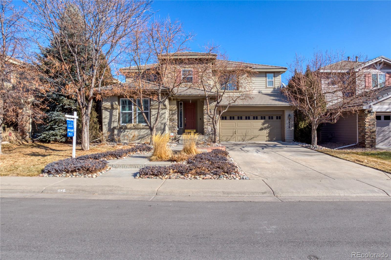 Photo of 3078  Aspen Creek Drive, Highlands Ranch, CO 80129
