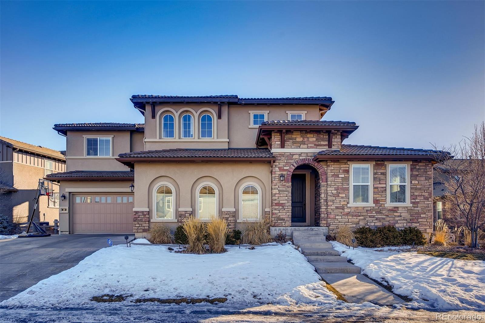 Highlands Ranch                                                                      , CO - $1,550,000