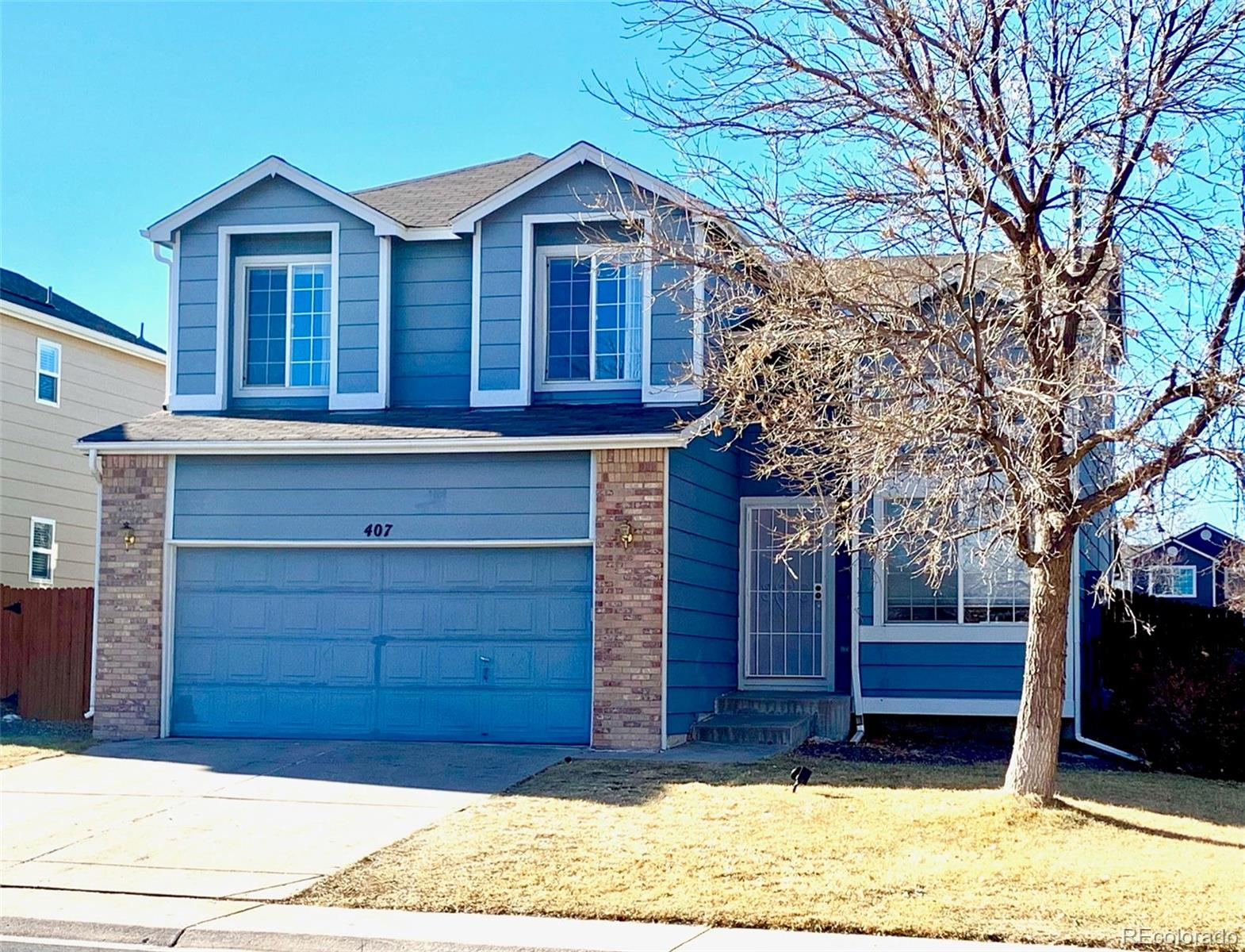 Photo of 407  Benton Street, Castle Rock, CO 80104