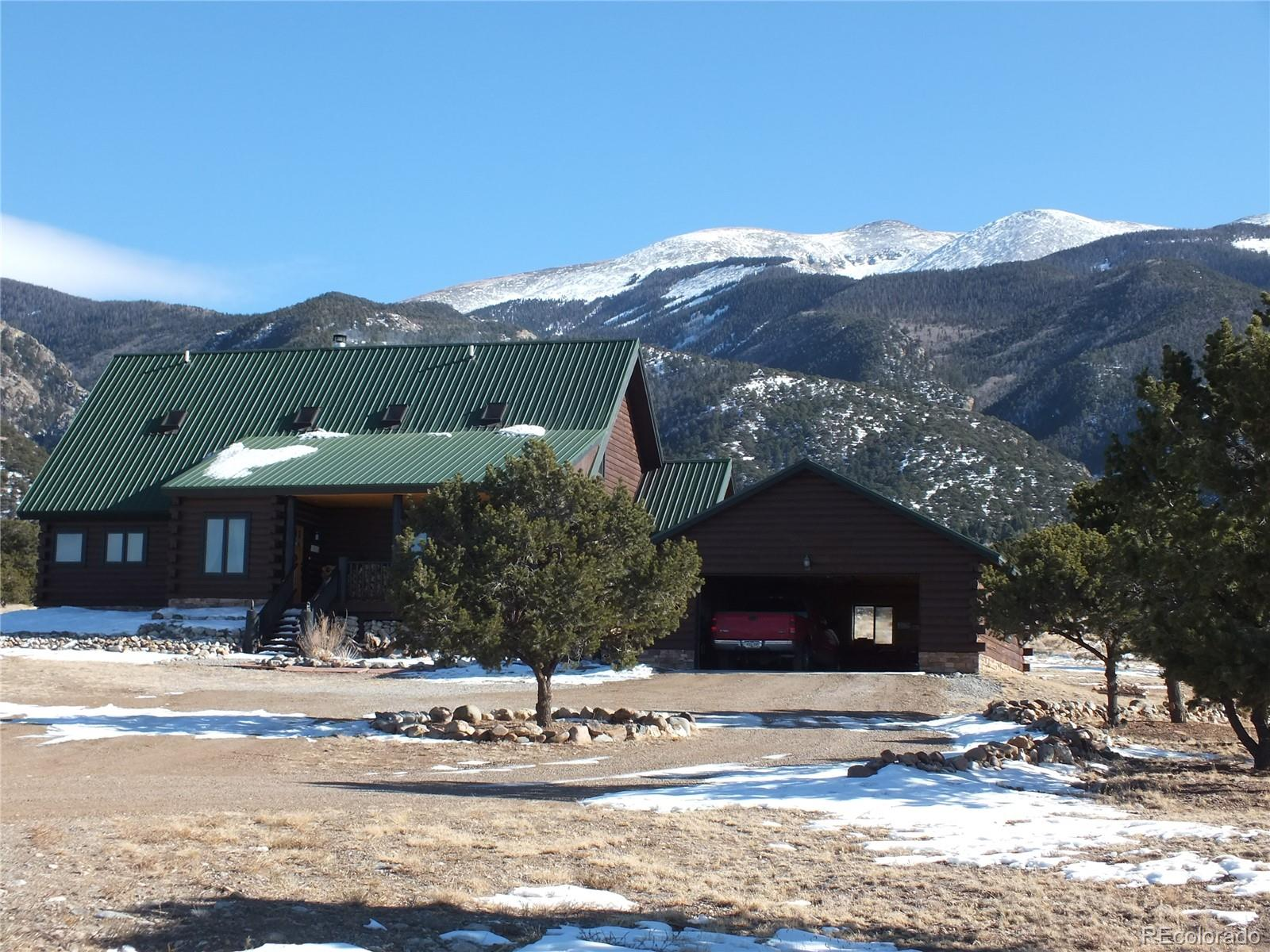 Photo of 106  Indian Hill Road, Mosca, CO 81146