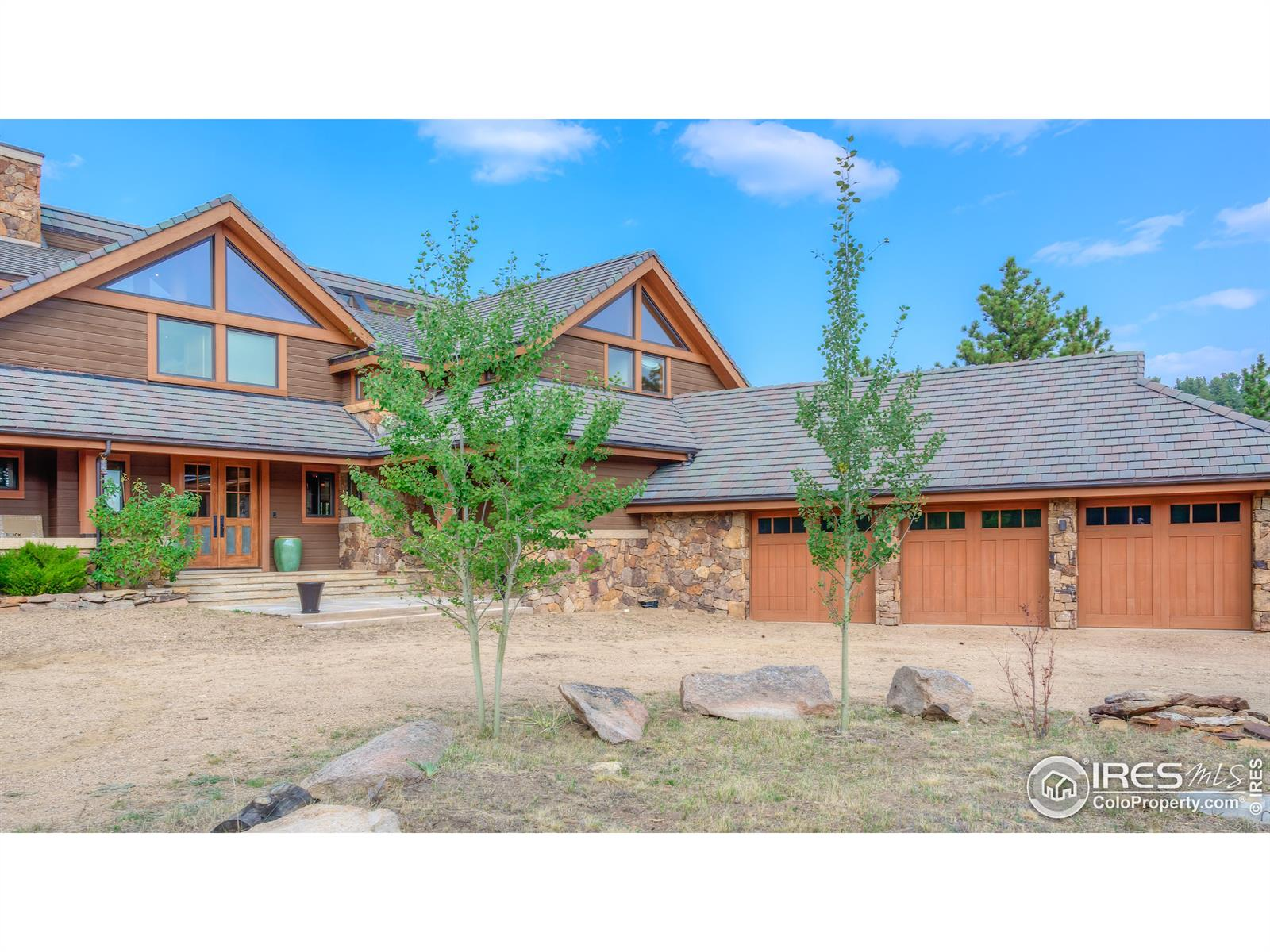 Photo of 11780  Gold Hill Road, Boulder, CO 80302
