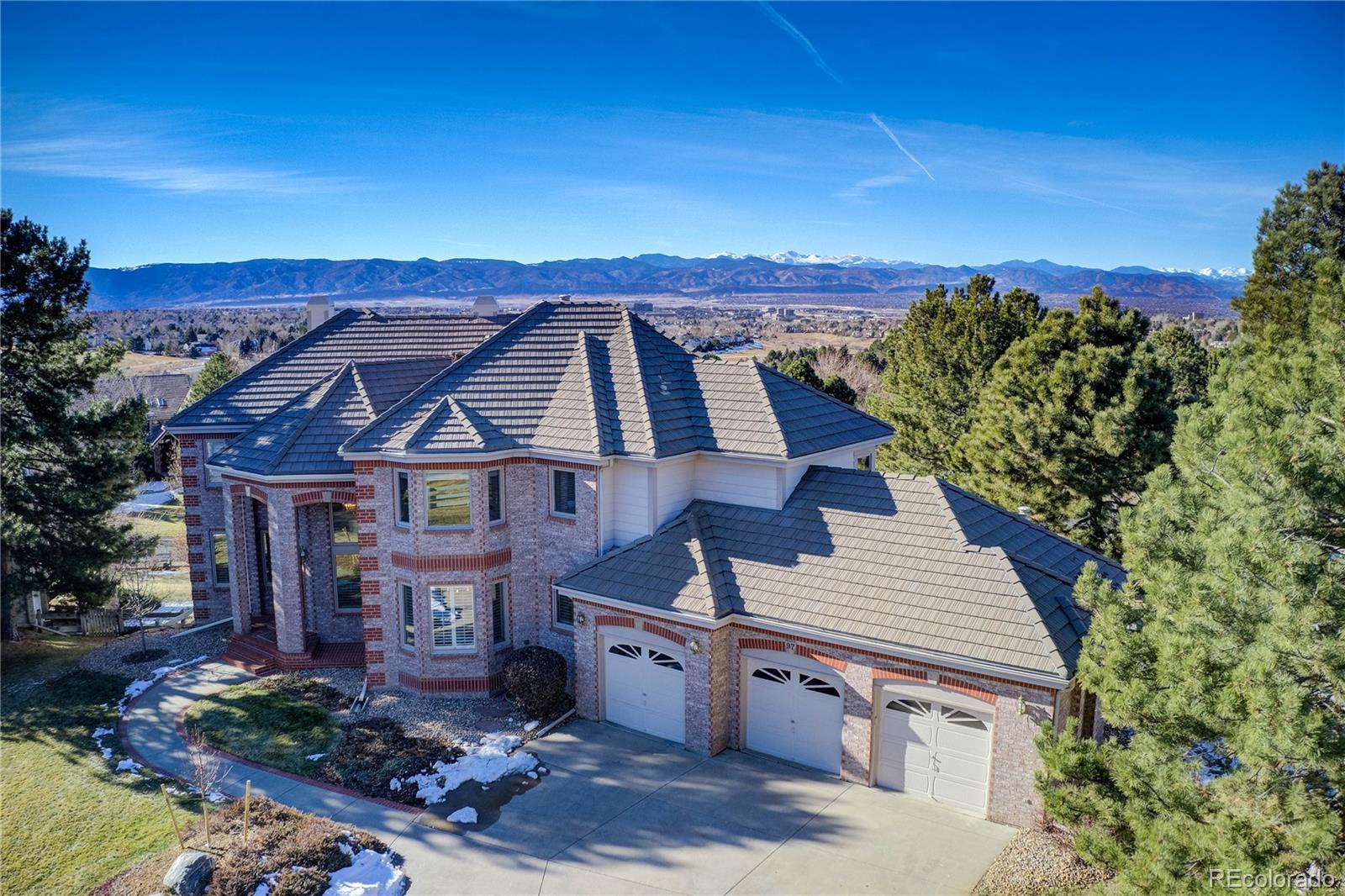 Photo of 97  Falcon Hills Drive, Highlands Ranch, CO 80126