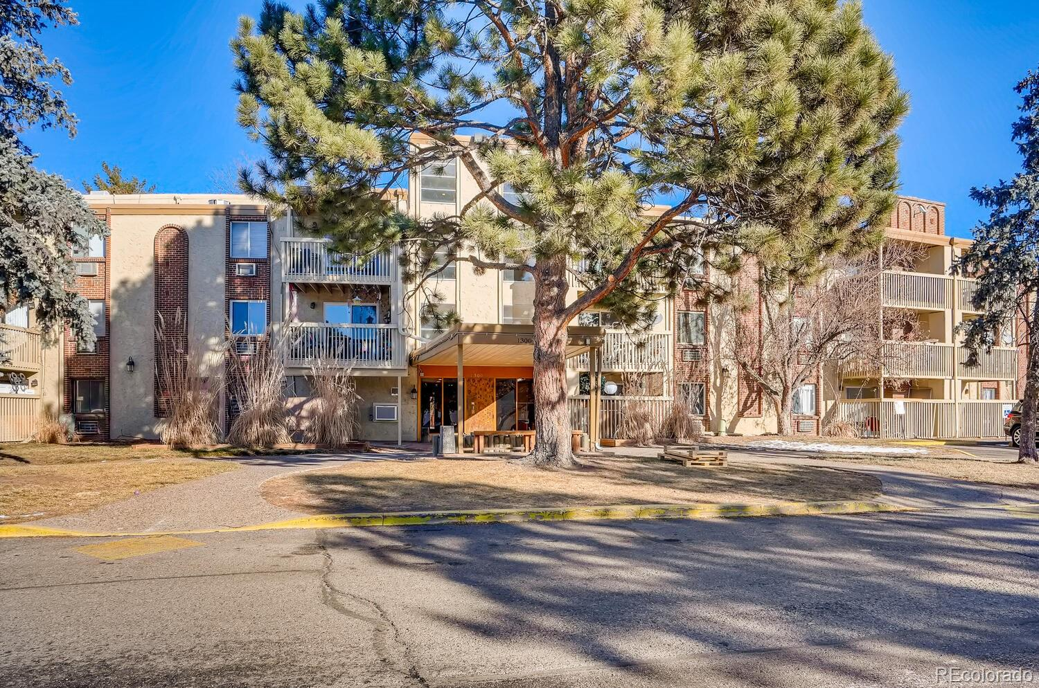 Photo of 1304 S Parker Road  142, Denver, CO 80231