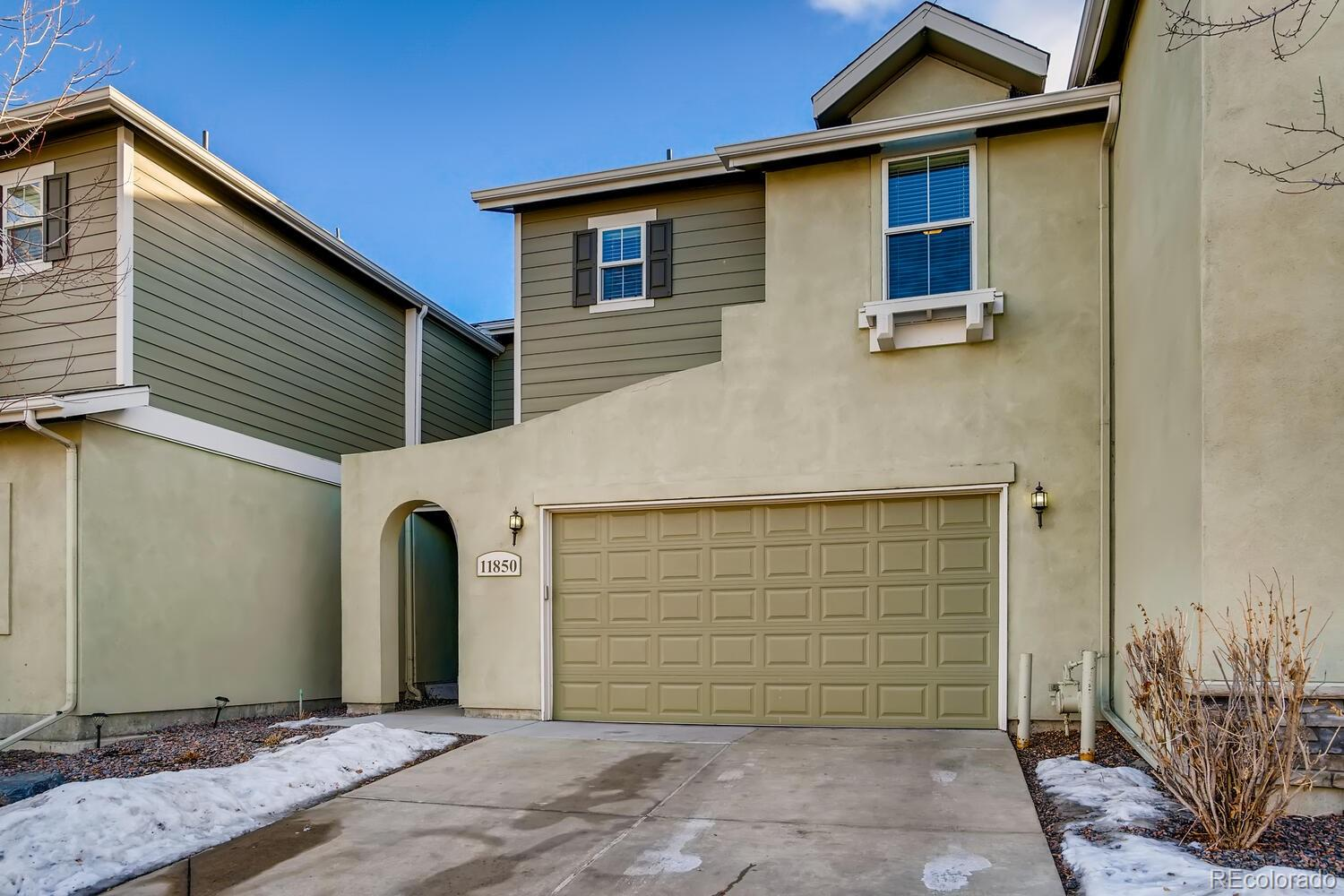 Photo of 11850 E Fair Avenue, Greenwood Village, CO 80111