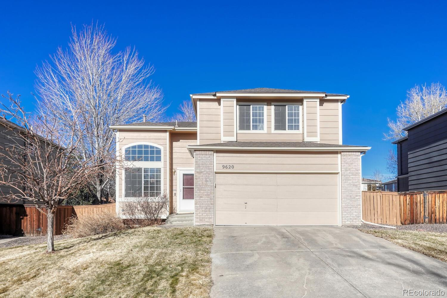 Highlands Ranch                                                                      , CO - $475,000