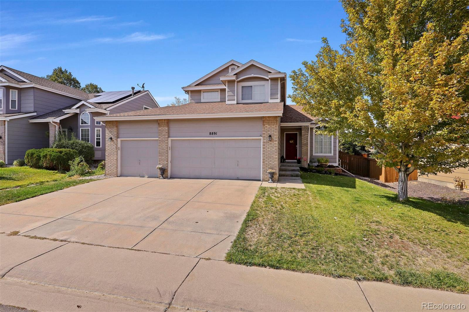 Highlands Ranch                                                                      , CO - $512,000