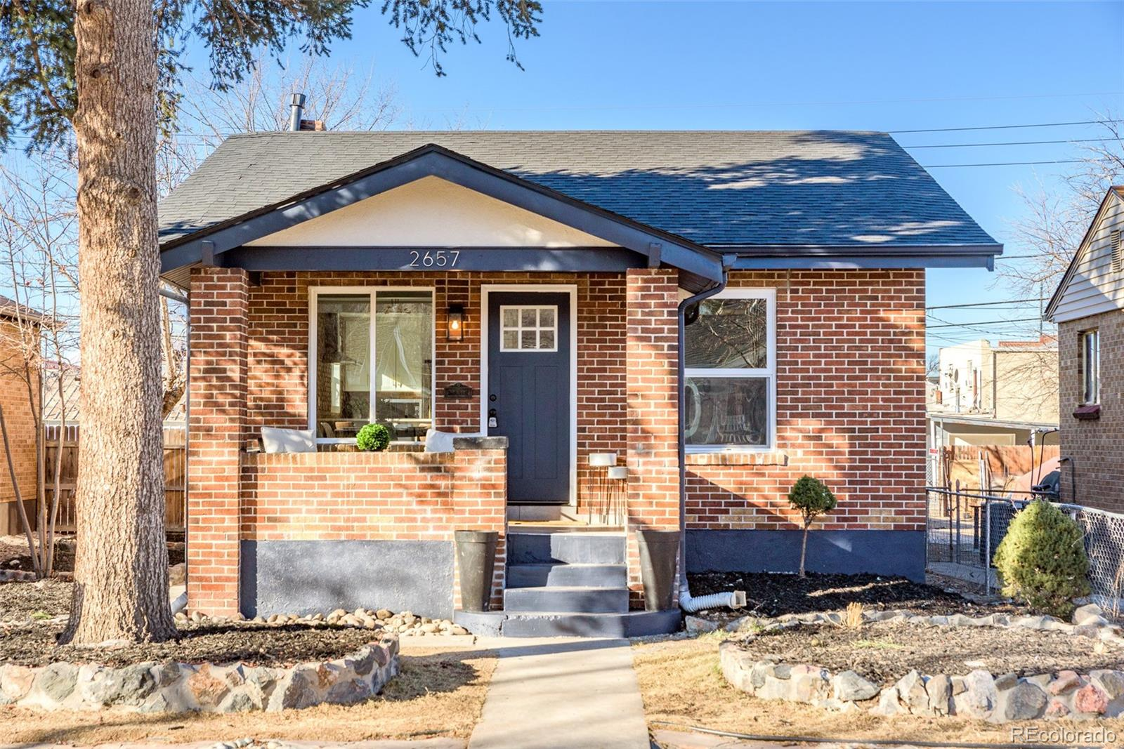 Photo of 2657 S Lincoln Street, Denver, CO 80210