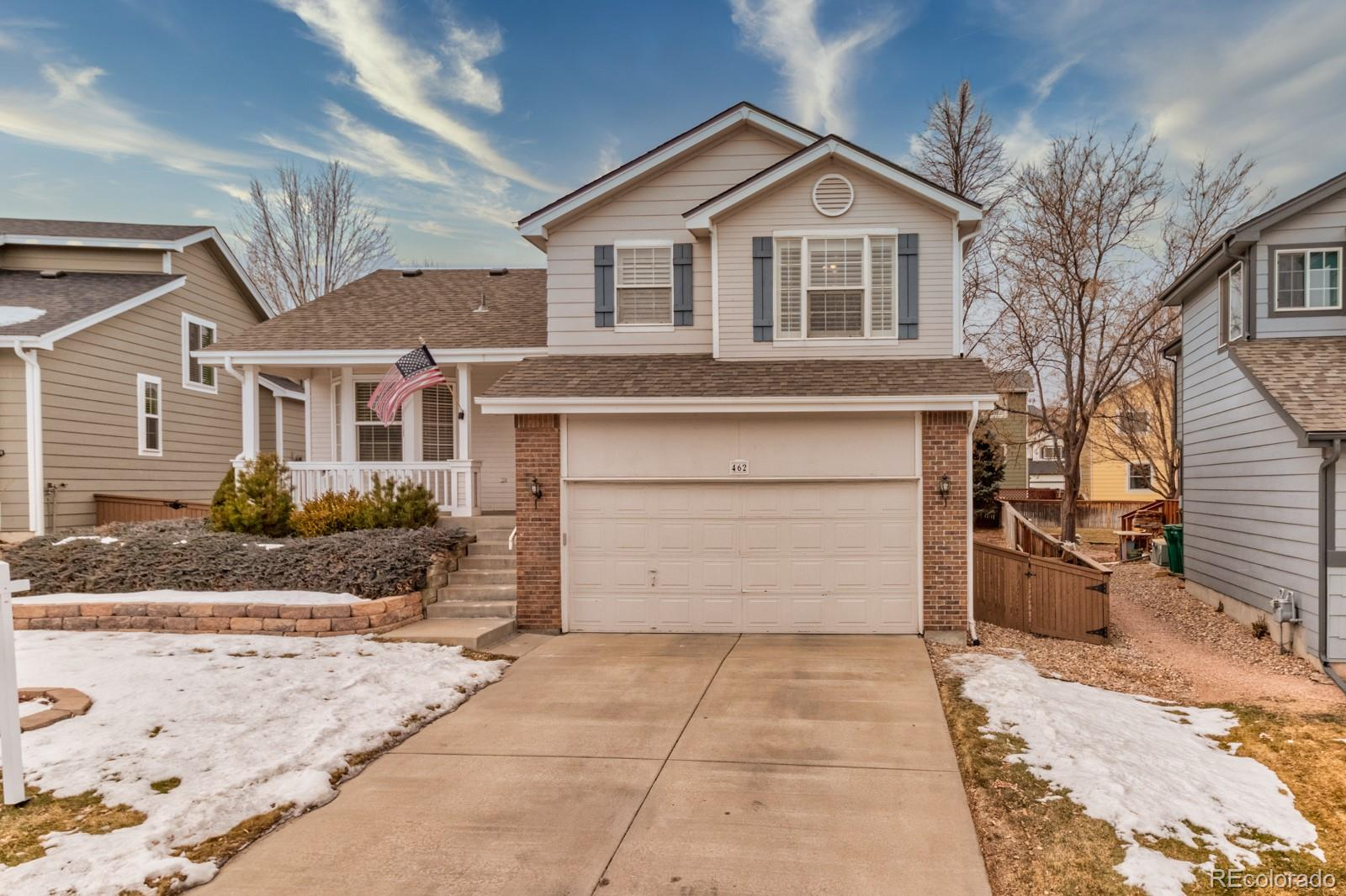 Highlands Ranch                                                                      , CO - $485,000