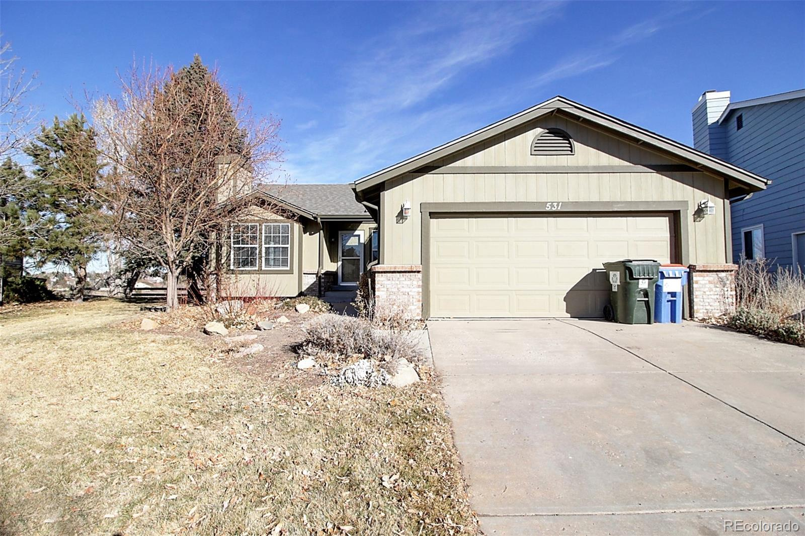 Highlands Ranch                                                                      , CO - $539,000