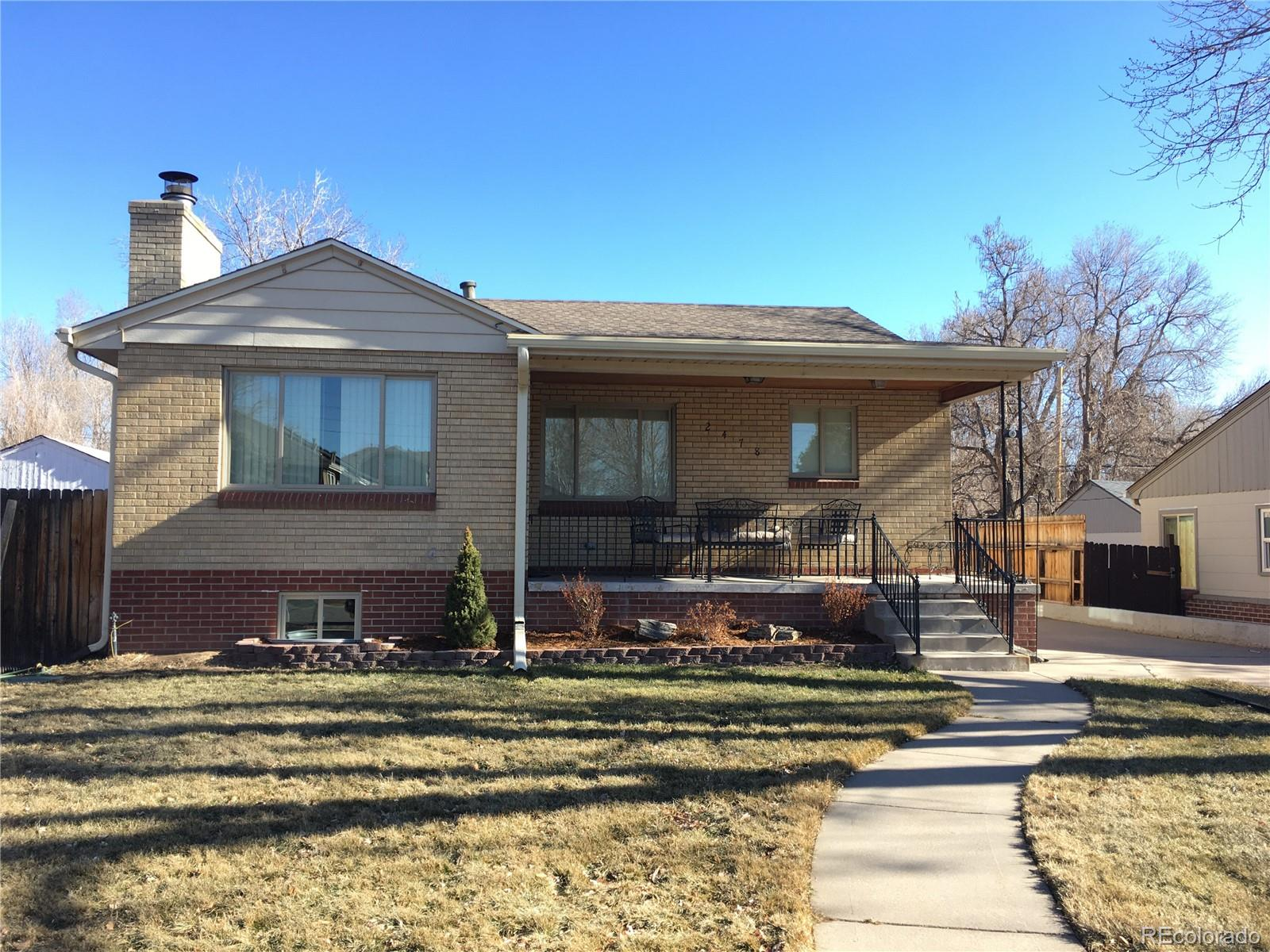 Photo of 2478 S High Street, Denver, CO 80210