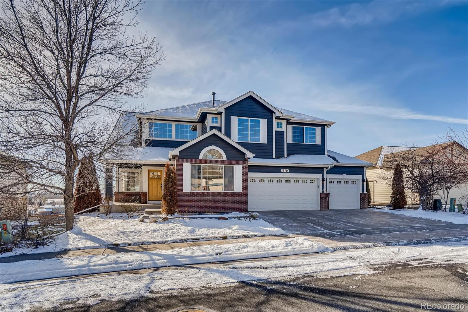 Arvada                                                                      , CO - $870,000