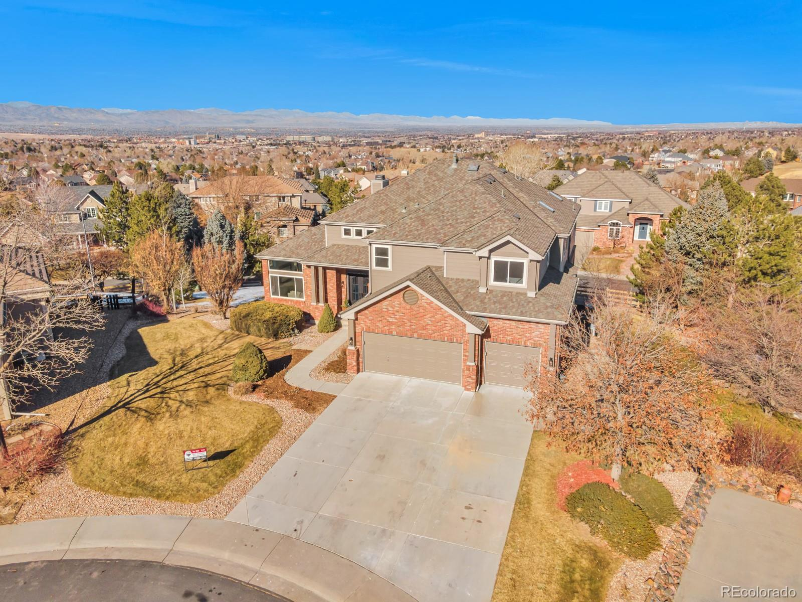 Photo of 1229  Sarah Court, Highlands Ranch, CO 80126