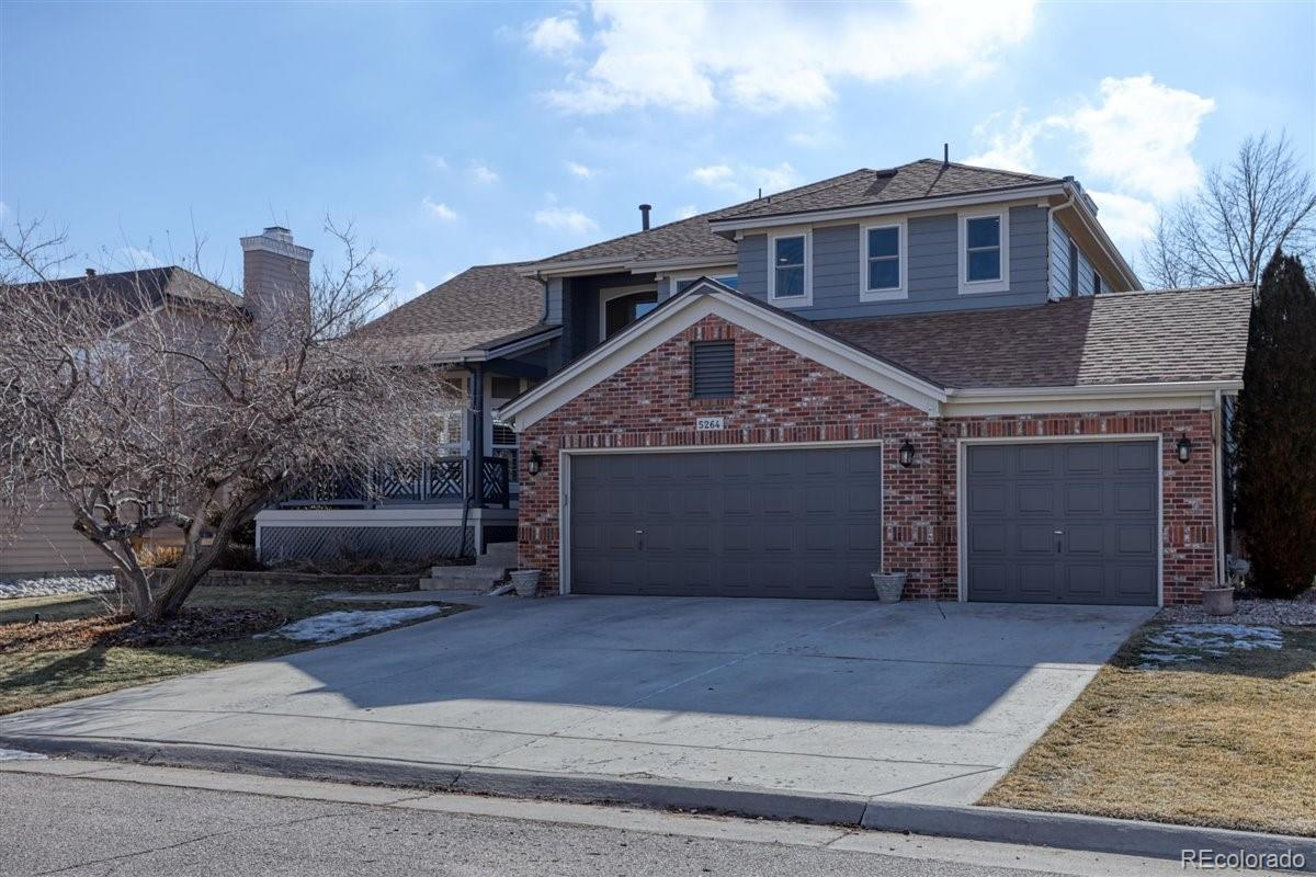 Photo of 5264 W Lake Place, Littleton, CO 80123