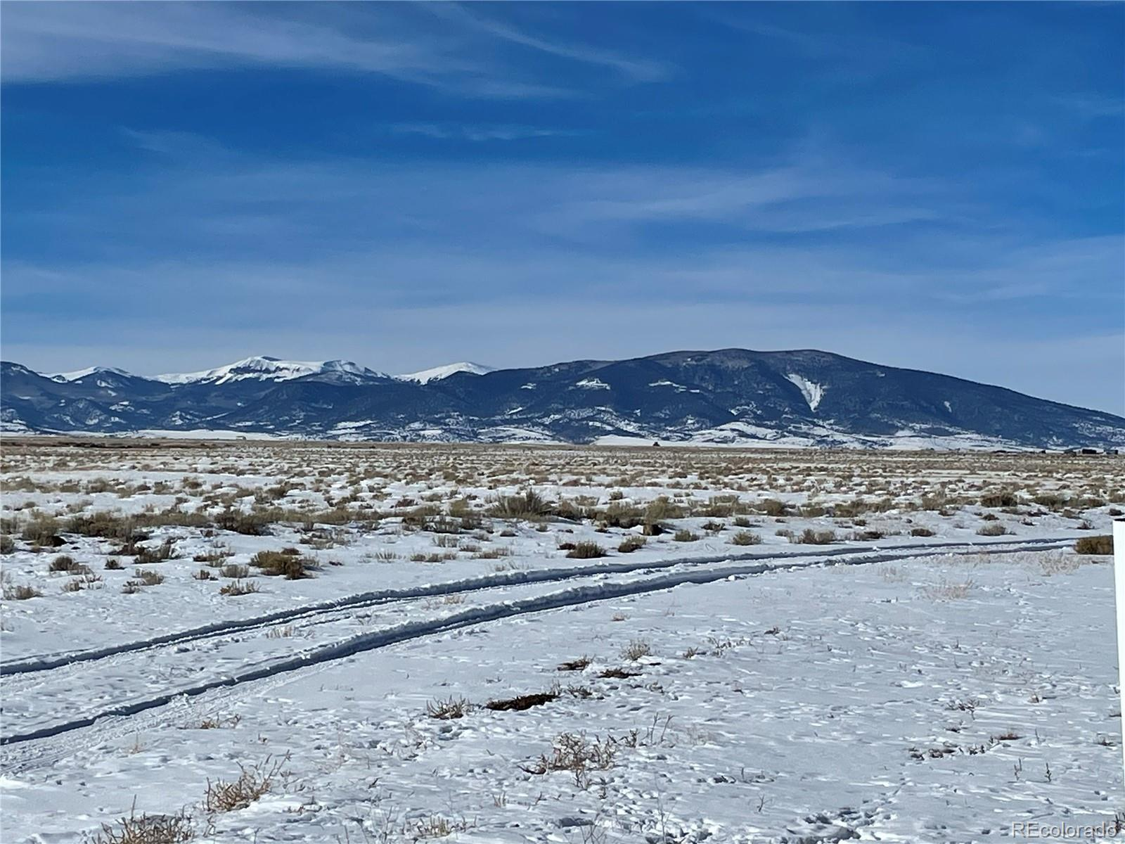Photo of County Rd. Z, La Jara, CO 81140