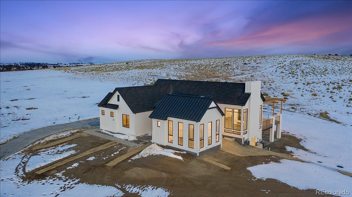 8765 Canyon Wind Street, Parker, CO 80138