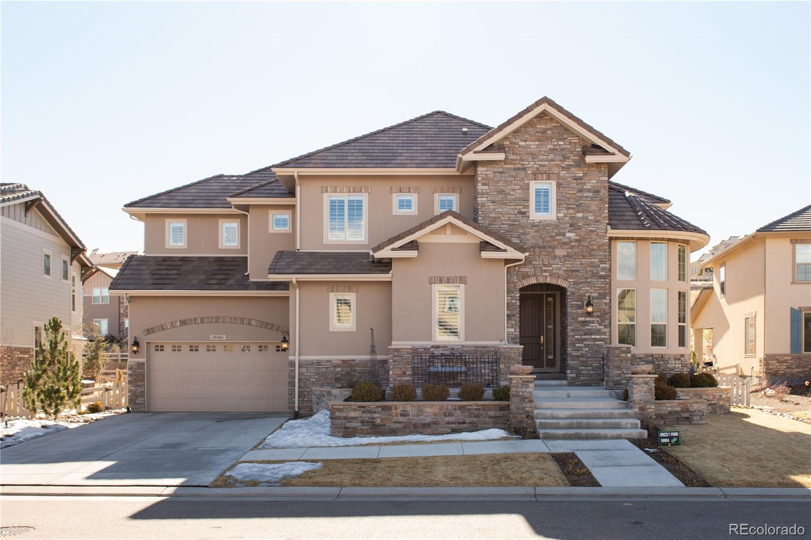 Photo of 10744  Braesheather Court, Highlands Ranch, CO 80126