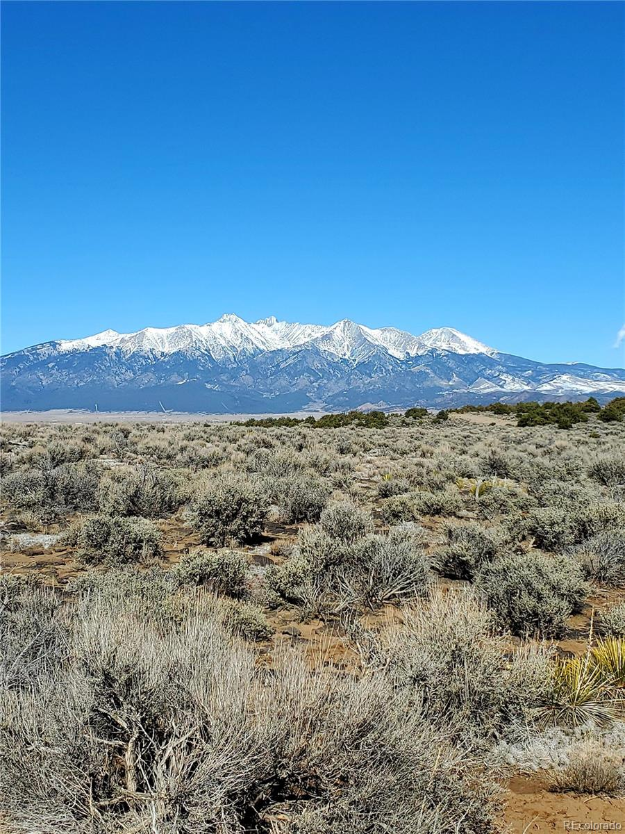 Photo of Vacant Land, Blanca, CO 81123