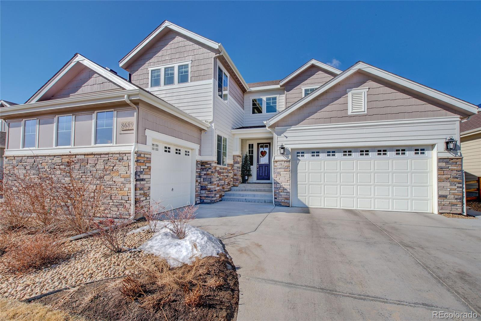 Arvada                                                                      , CO - $825,000