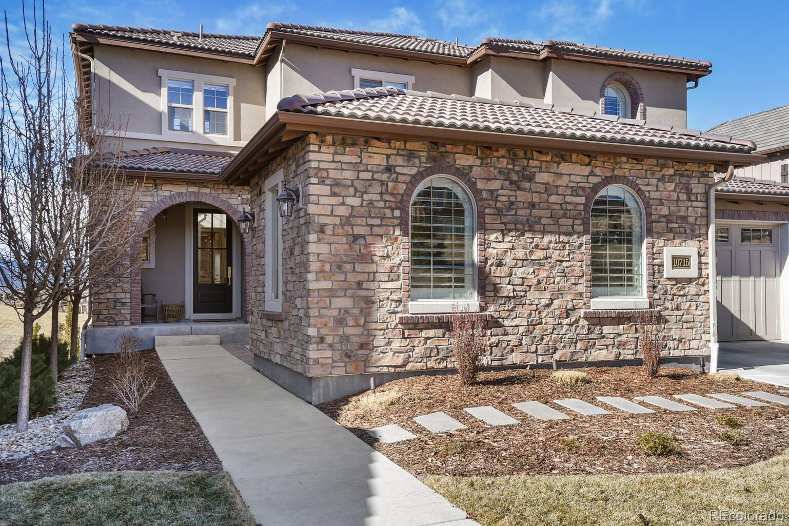 Photo of 10715  Timberdash Avenue, Highlands Ranch, CO 80126