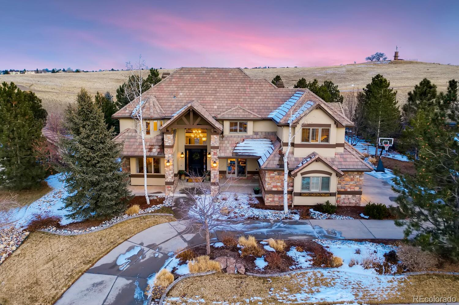 Photo of 1192  Michener Way, Highlands Ranch, CO 80126