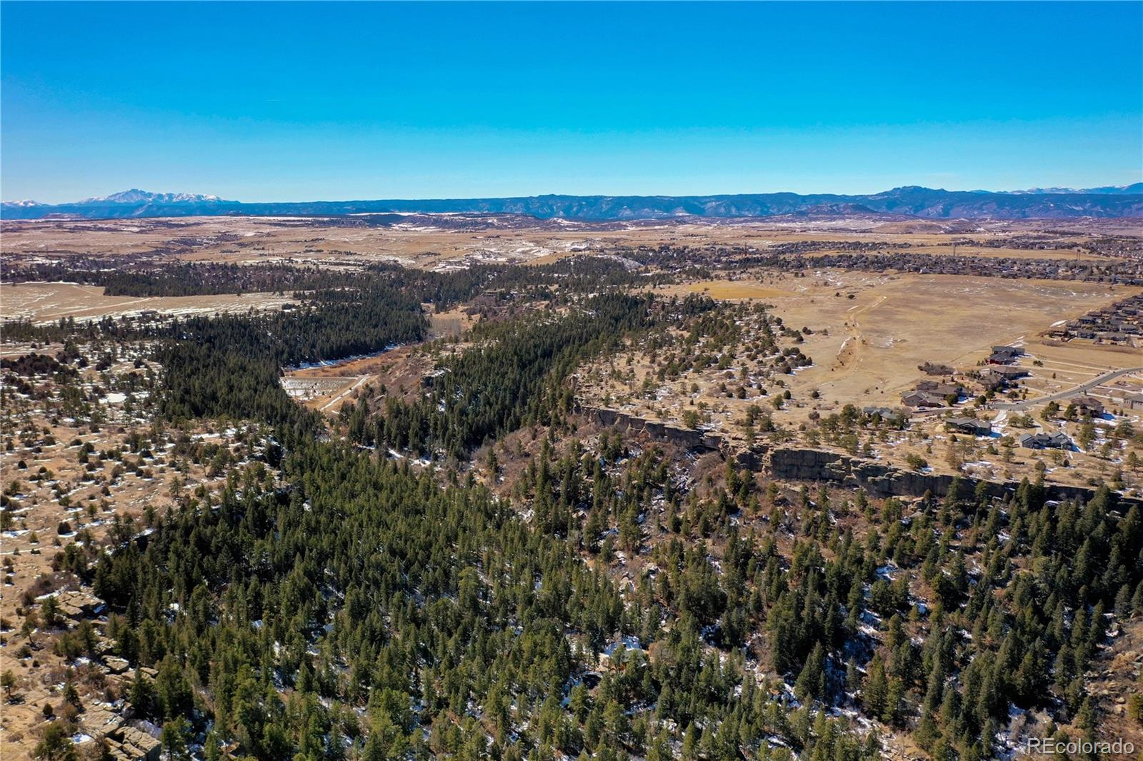 Photo of 6581  Lost Canyon Ranch Road, Castle Rock, CO 80104