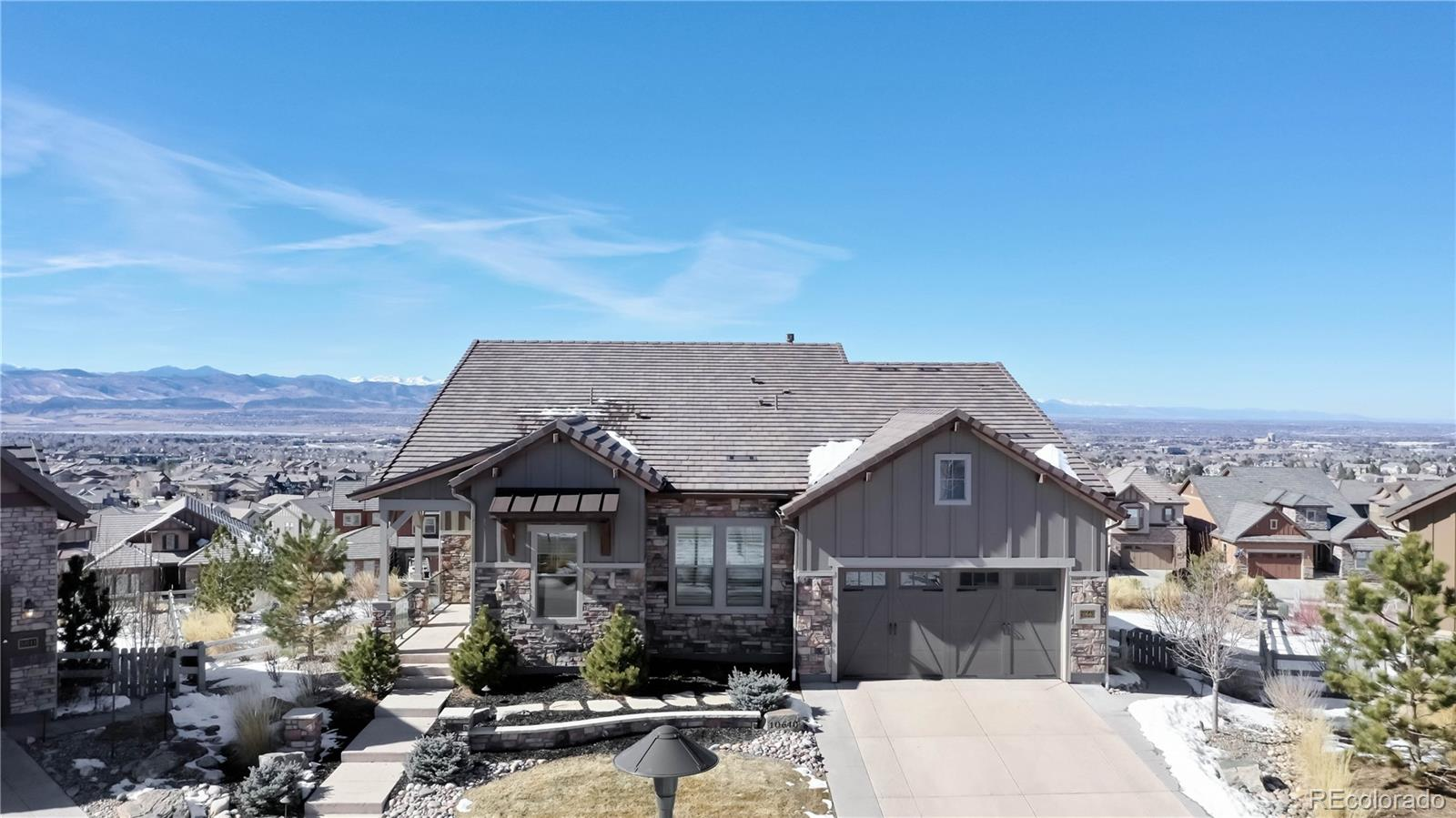 Photo of 10640  Winding Pine Point, Highlands Ranch, CO 80126