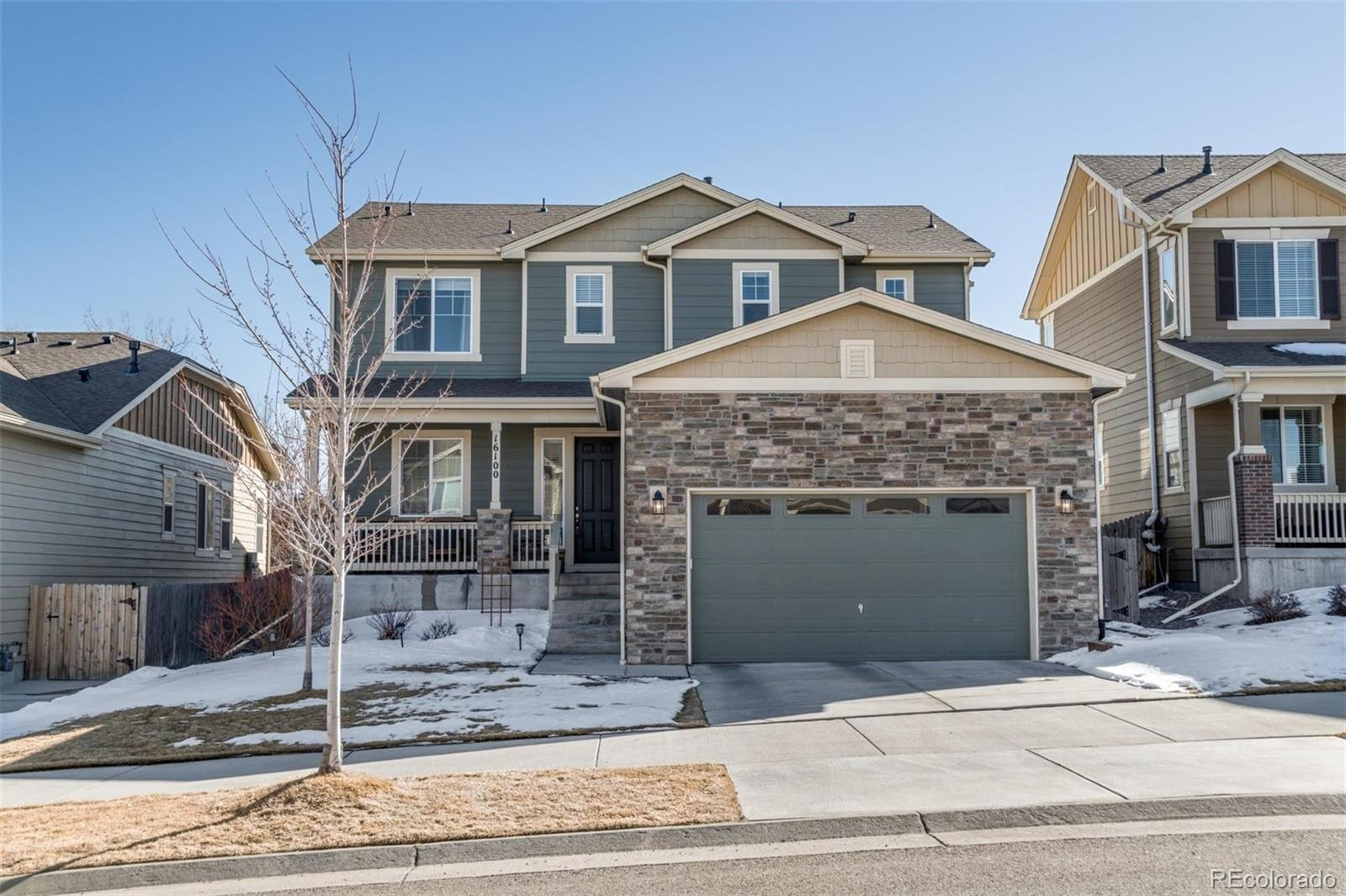 Arvada                                                                      , CO - $795,000