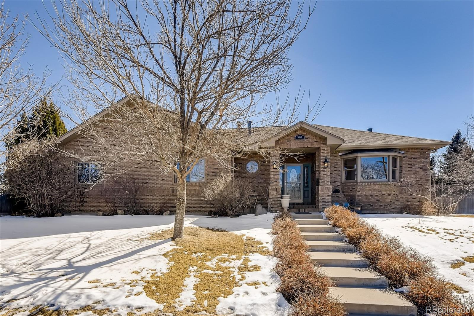 Arvada                                                                      , CO - $750,000