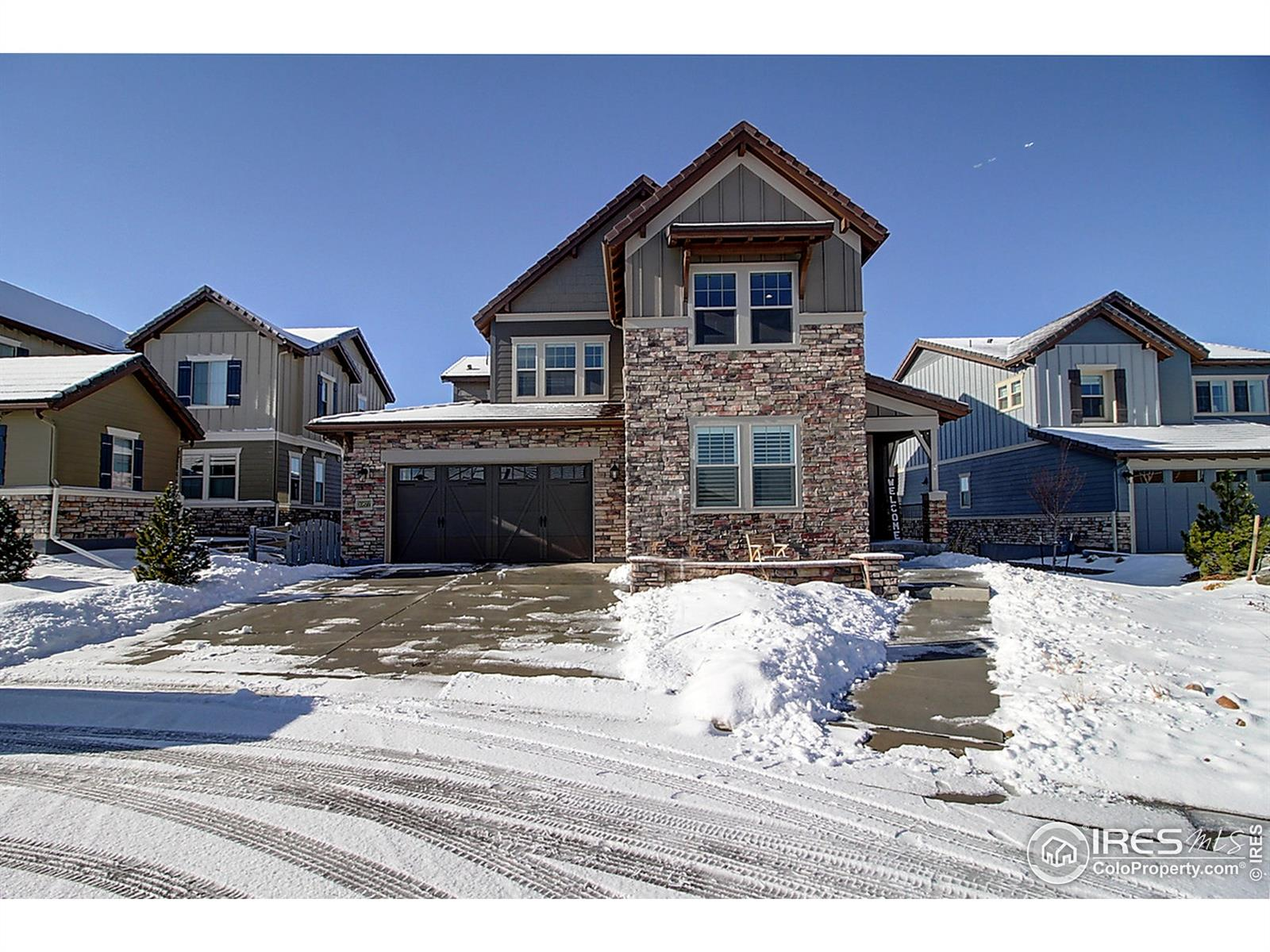 Photo of 10877  Red Sun Court, Highlands Ranch, CO 80126