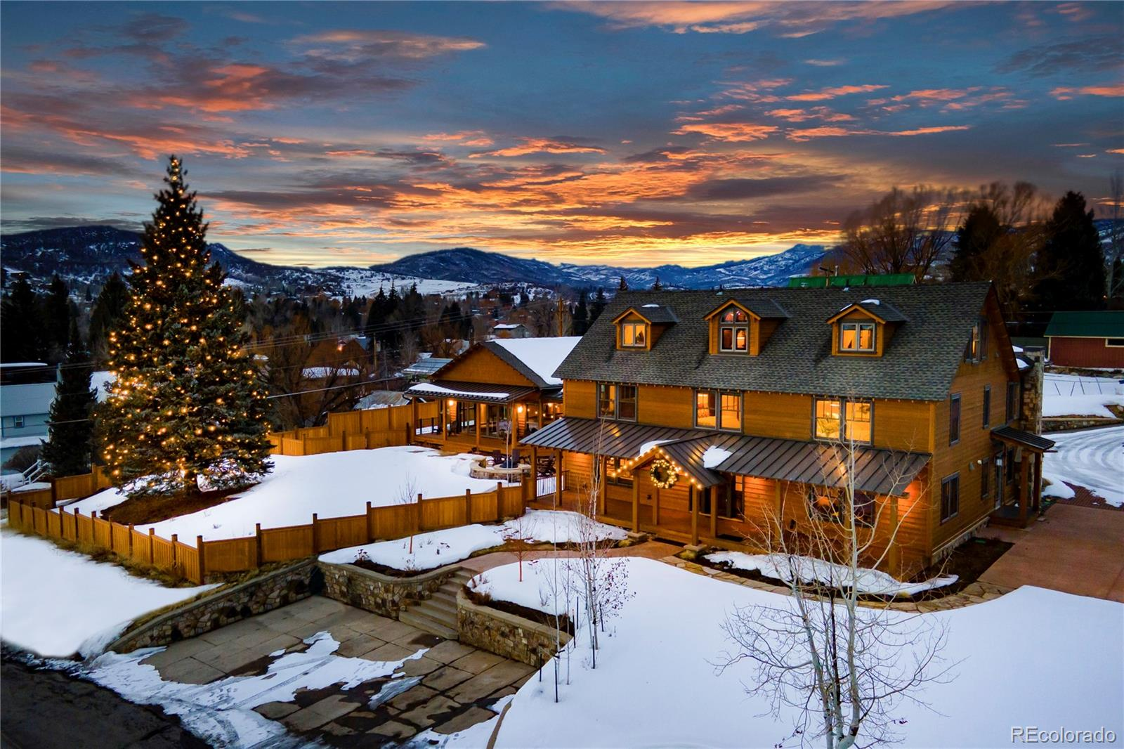 442 and 428 Pine Street, Steamboat Springs, CO 80487