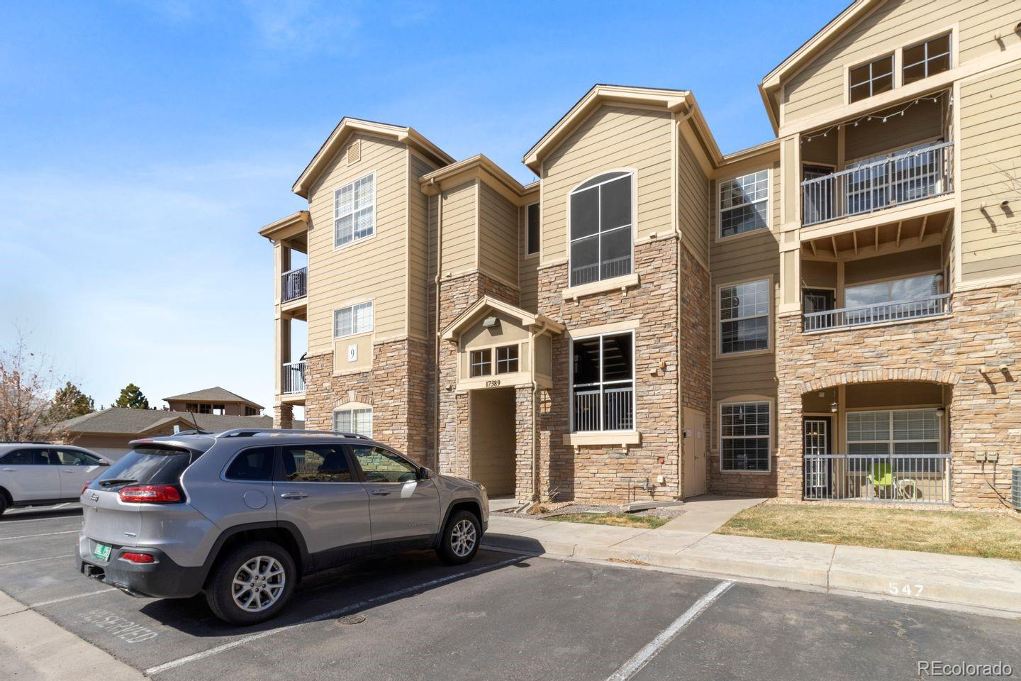 Photo of 17389  Nature Walk Trail  302, Parker, CO 80134
